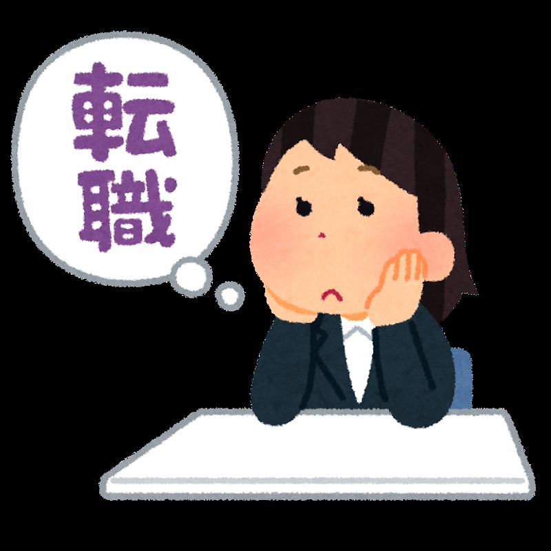 転職を有利に!面接対策や履歴書、職務経歴書の書き方についても詳しく解説してます。